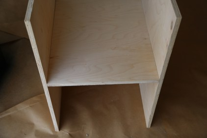 How to Make a Desk Using a Filing Cabinet