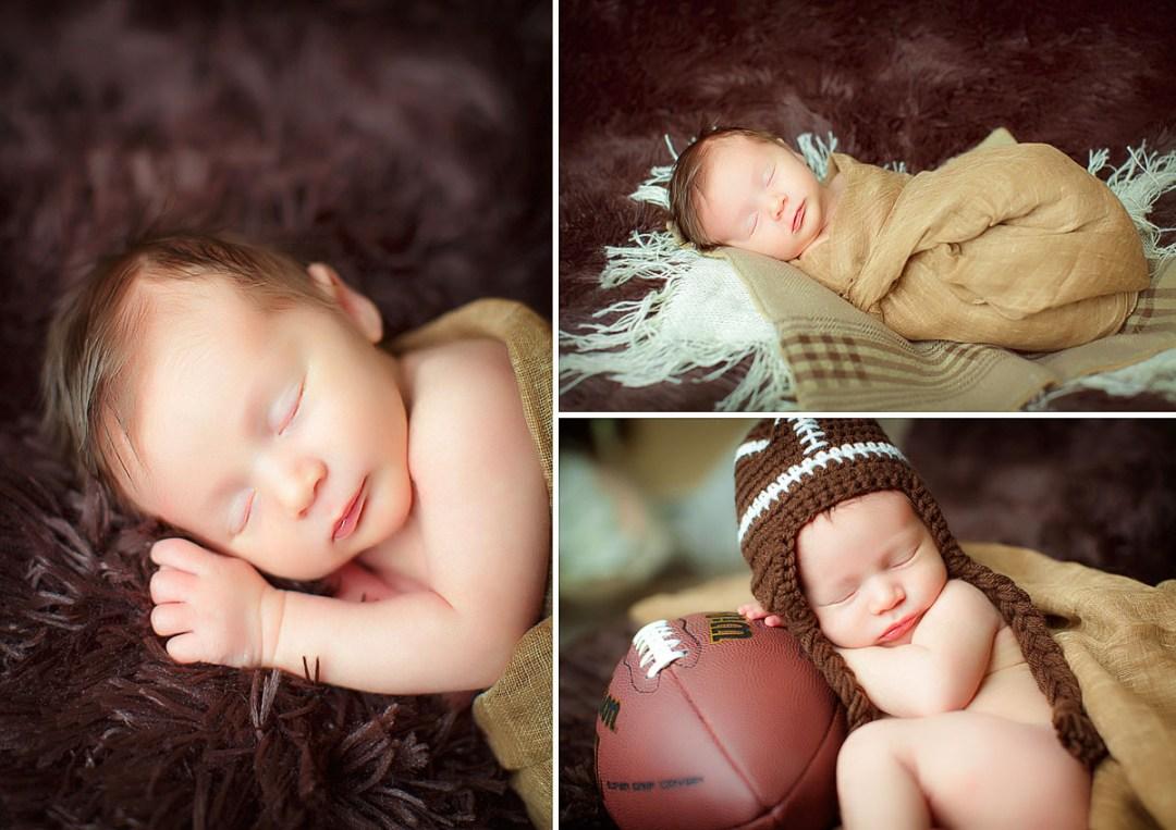 Bethlehem PA Newborn Photography Session