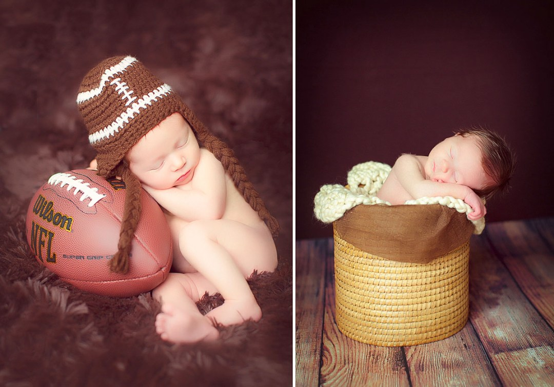 Bethlehem PA Newborn Photography Session
