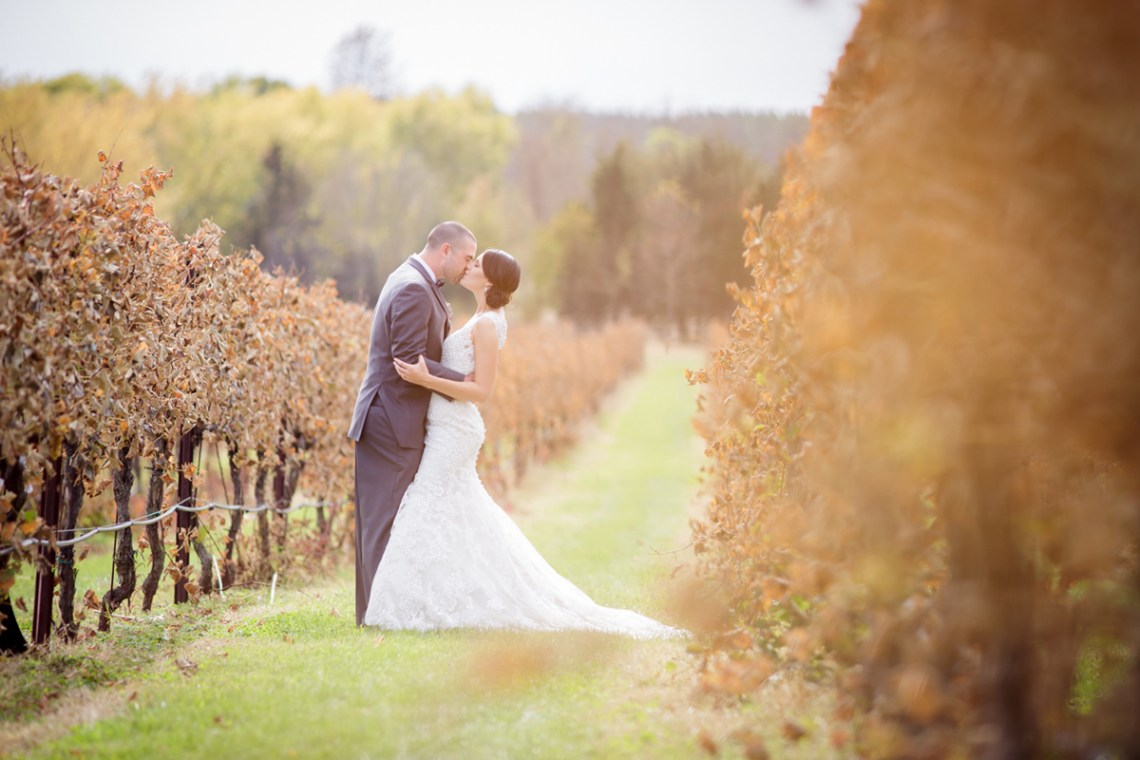 Wedding Photos Photographer Berks County PA Vineyard Outside Out
