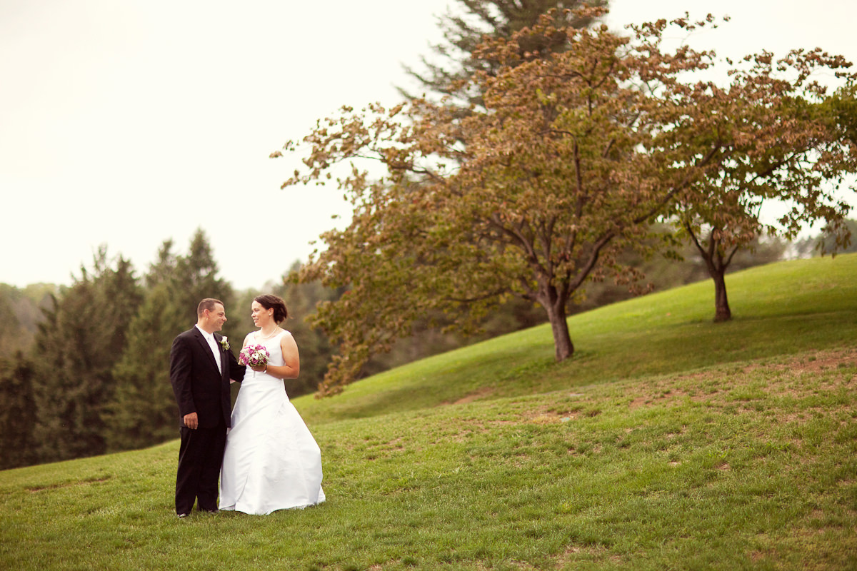 Wedding PHotography heidelberg country club bernville pa