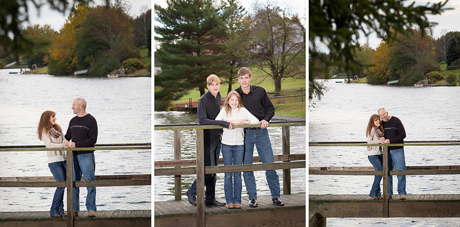 Lake Wynonah PA family photos35