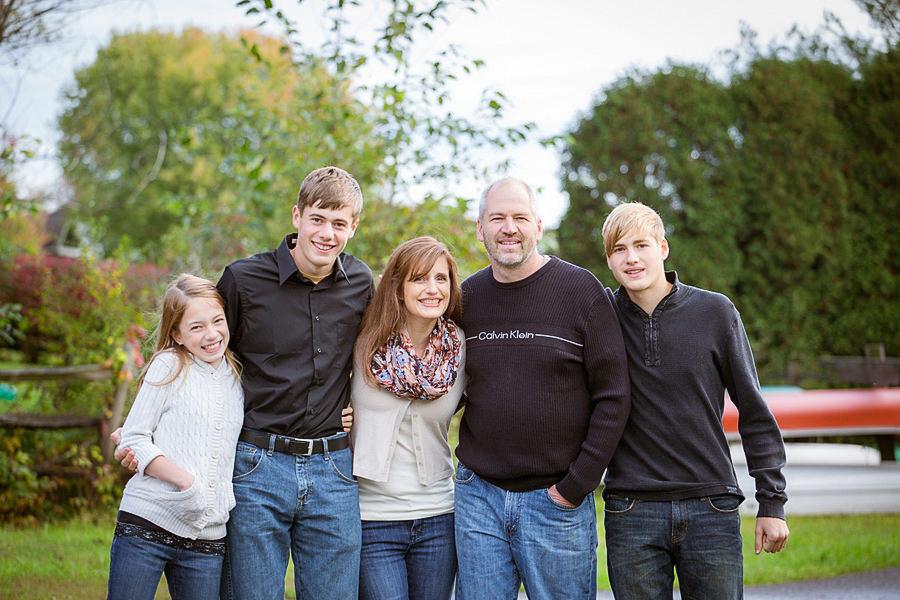 Lake Wynonah PA family photos39