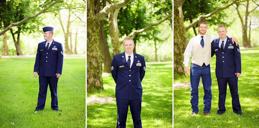 Outdoor Wedding Location Berks County   Willow Springs Estates
