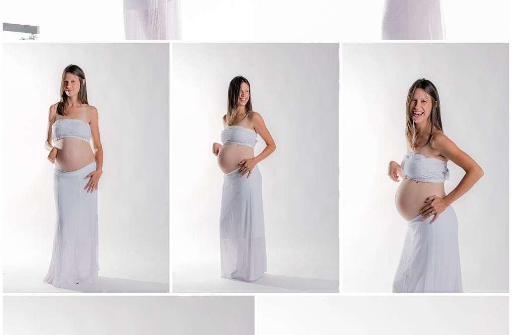 Berks County Maternity Photos | The Darnell Family!