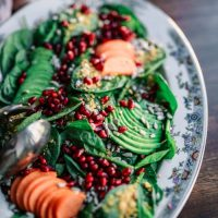 Eco Atkins Diet: Make the Veggie Version of Atkins Diet