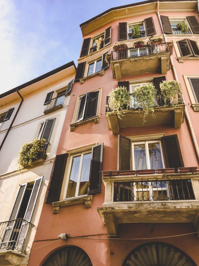Milano Brera