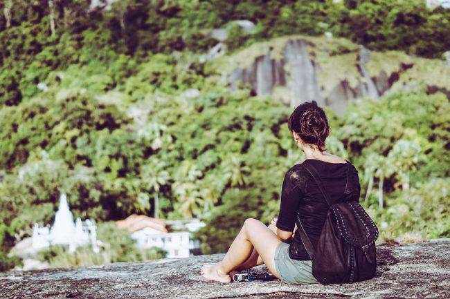 Sri Lanka Rock Lifestylecircus