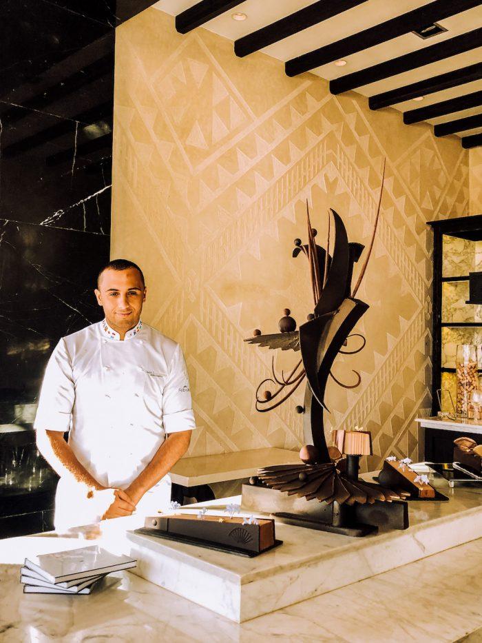 Yazid Ichemrahen Chef France