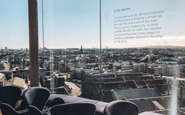 Dublin in 48h | Was du dir unbedingt anschauen solltest..