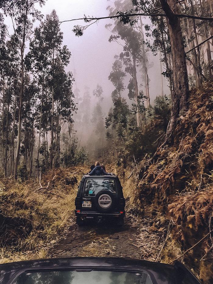 Adventureland Madeira