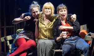 Junkyard at Bristol Old Vic