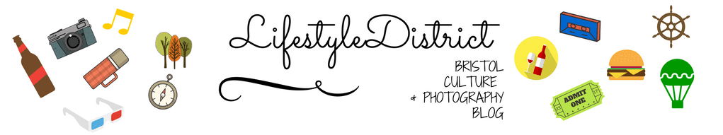 Lifestyle District