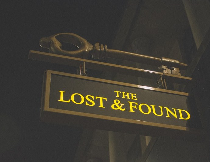 Review: The Lost & Found, Bristol