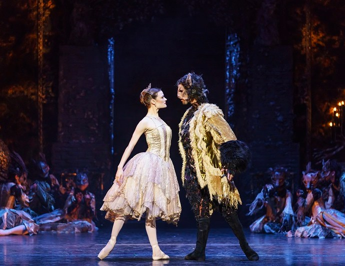Review: Birmingham Royal Ballet's Beauty and the Beast at Bristol Hippodrome