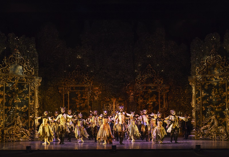 Birmingham Royal Ballet - Beauty and the Beast