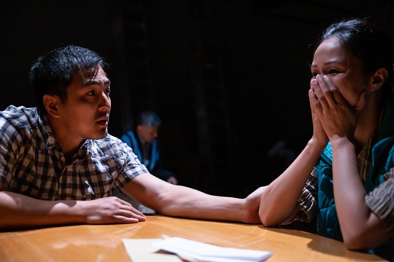 Review: Summer Rolls at Bristol Old Vic