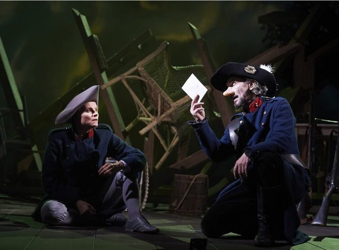 Review: Cyrano at Bristol Old Vic
