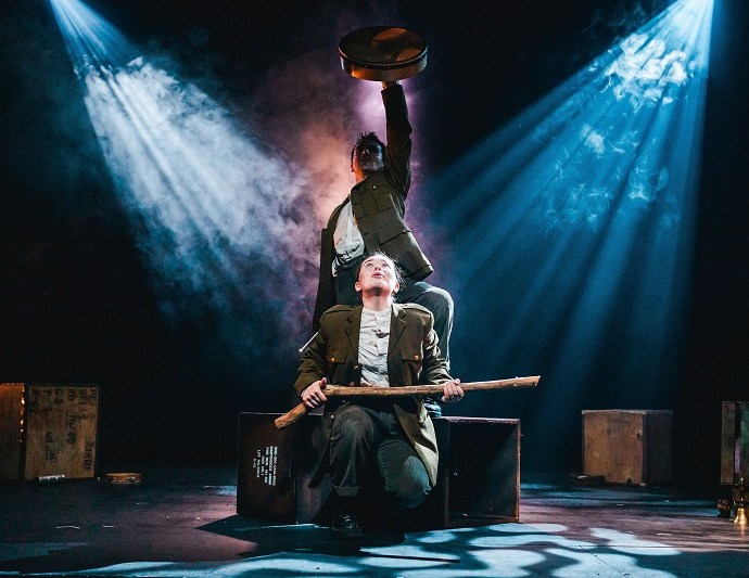 Review: Private Peaceful at Bristol Old Vic