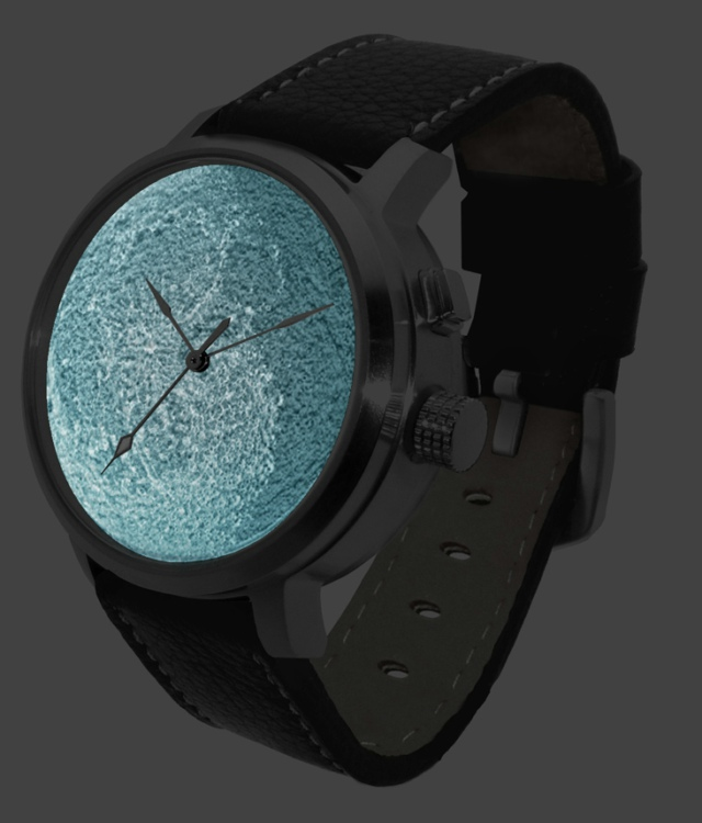 Halo Tech Moon Watch