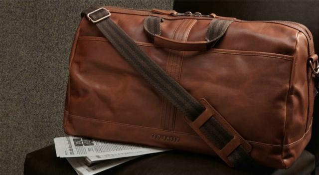 Classic Men's Bags