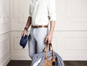 H.E. by Mango SS 2012 Handbag