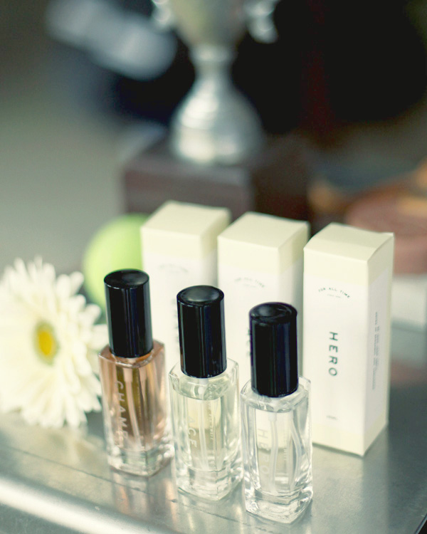Need Supply Co. FOR ALL TIME Colognes
