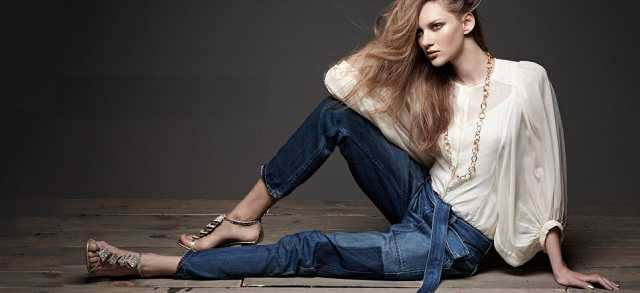 The Denim Shop, Women's Jean