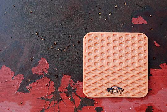 Vans Waffle Sole Coasters