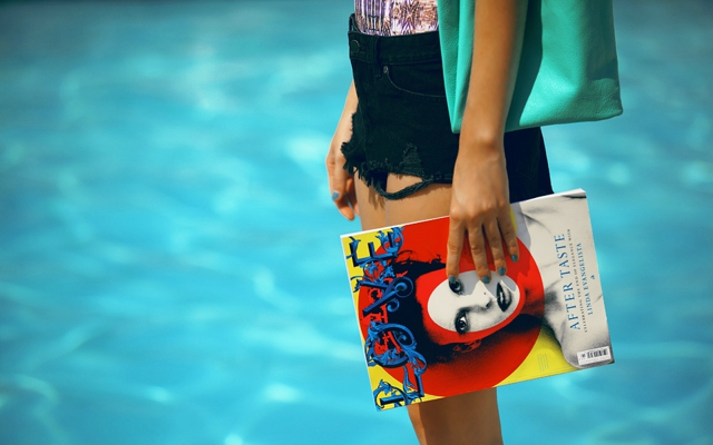 Dive In Summer 2012 by Need Supply Co.