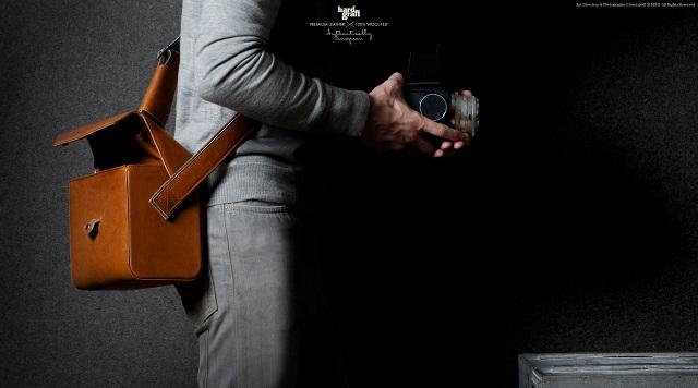 HARD GRAFT Frame1 Camera Bag