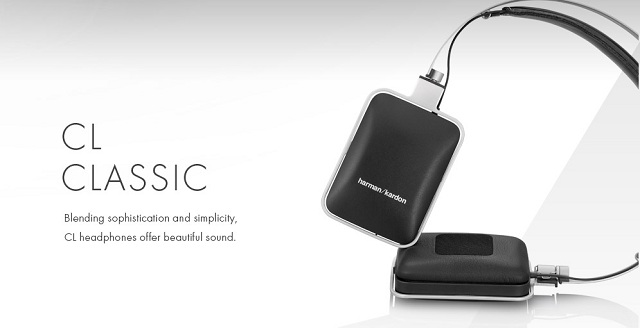 Harman Kardon Headphones KAR-CL