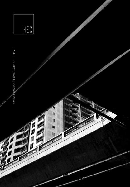 Hex Fall/Holiday 2012 LookBook