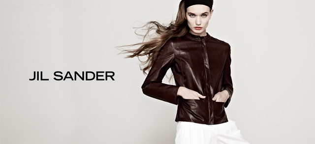 JIL SANDER at MYHABIT