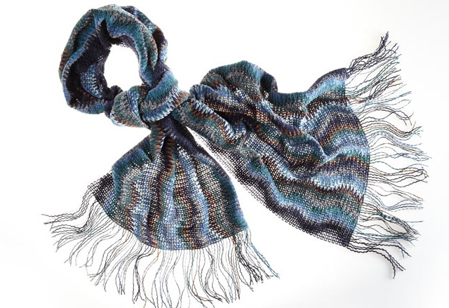 M Missoni Accessories at MYHABIT