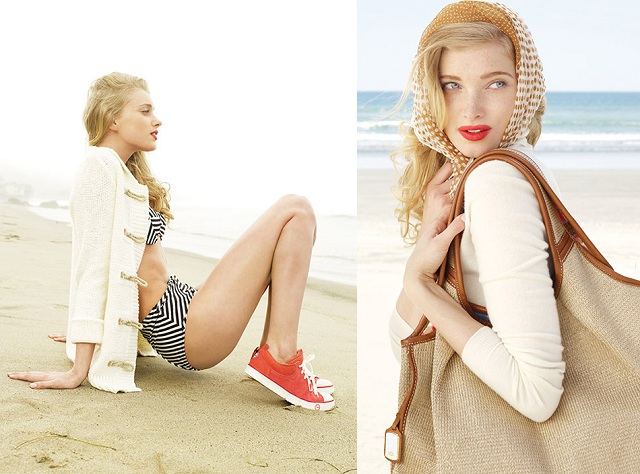 UGG Lookbook SAN DIEGO SPRING 2012