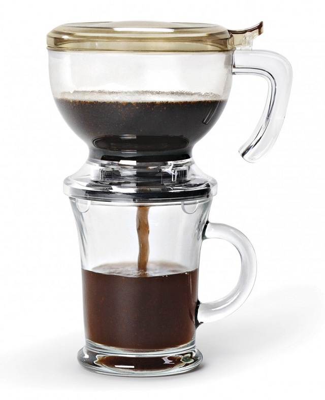 Zevro Incred a Brew - Direct Immersion Coffee Maker