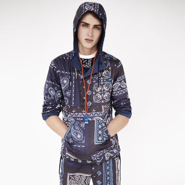 adidas Originals x Opening Ceremony Fall/Winter 2012 Lookbook