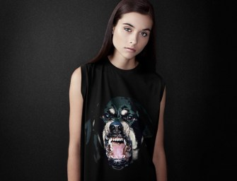 New Season: Givenchy Pre-Fall 2012 Collection for Women
