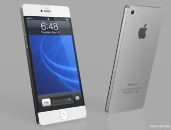 Next Generation iPhone Concept Design