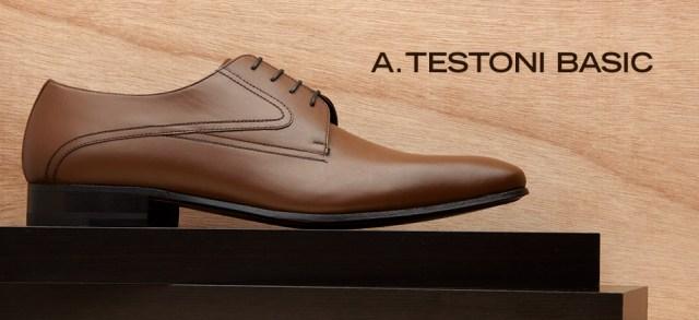 A. Testoni Basic at MYHABIT