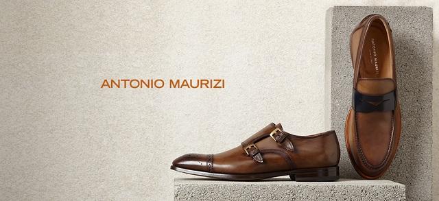 Antonio Maurizi at MYHABIT