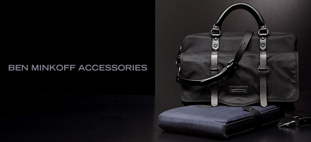 Ben Minkoff Accessories at MYHABIT