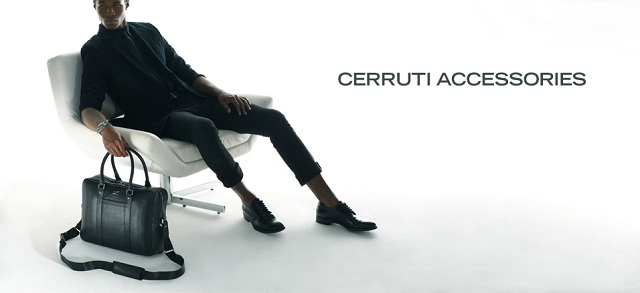 Cerruti Accessories at MYHABIT