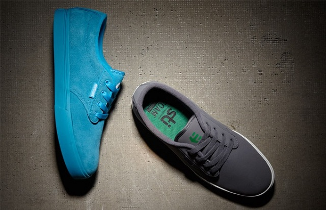 Etnies Jameson 2 Skate Shoes