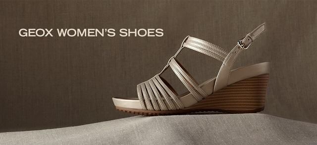 Geox Women's Shoes at MYHABIT