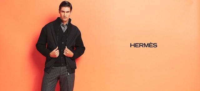 Hermès at MYHABIT
