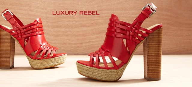 Luxury Rebel at MYHABIT