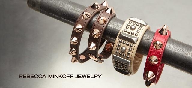 Rebecca Minkoff Jewelry at MYHABIT