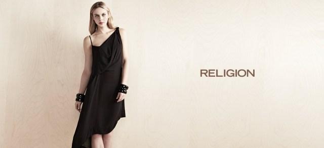 Religion at MYHABIT